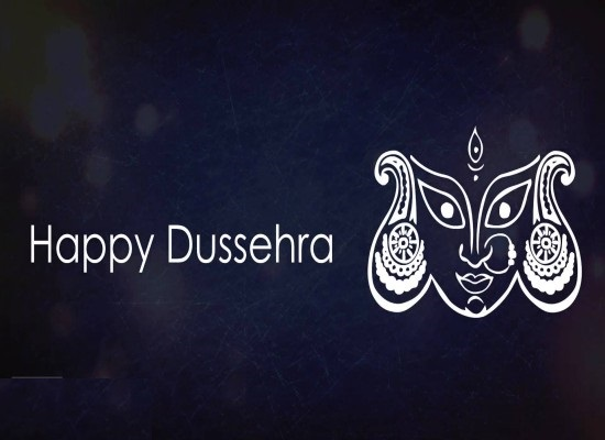 dasara wishes sms