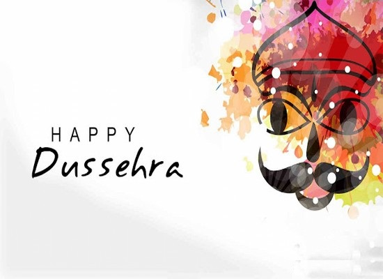 Vijayadashami images for facebook