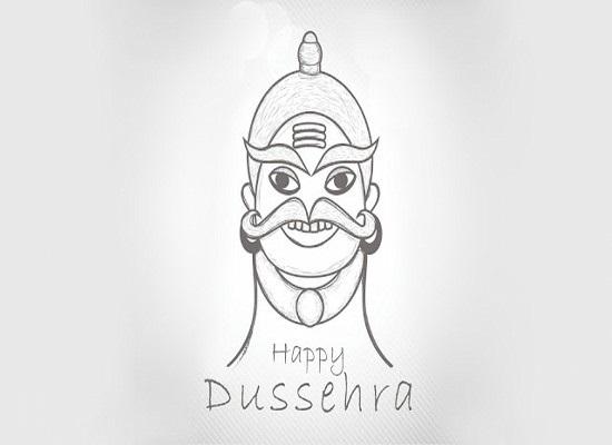 Happy Dussehra Pics