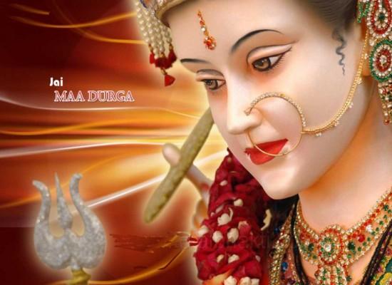 Maa Durga Status Images