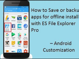 Backup-android-apps-es-file-explorer-pro