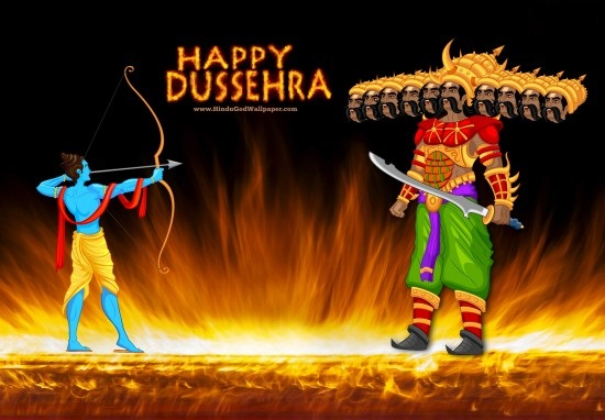dussehra messages in marathi