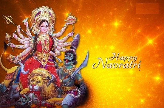 images of Navratri festival