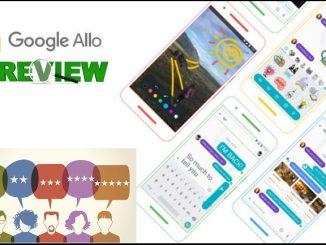 Google Allo Review