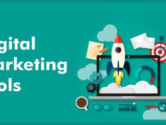 Top Digital Marketing Tools to Use For 2020