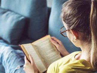 Why You Should Read Just a Little Bit Every Day