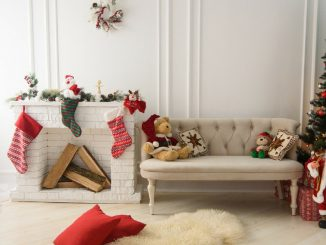 Five Easy Christmas Decoration Ideas For Your Home