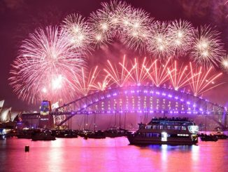 Best Destinations to Celebrate New Year in India