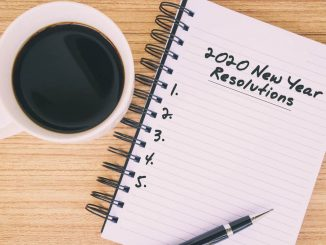 Top New Year's Resolutions For Leaders in the Year 2020