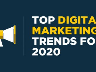 Top Digital Marketing Trends to Follow in 2020 to Ensure Success