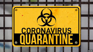 Top Five Things to Do While Under Quarantine