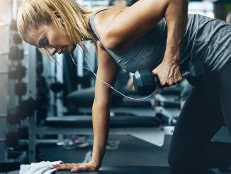 Top Six Fitness Tips for Working Women