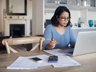 Five Tips to Make Work From Home Work For You