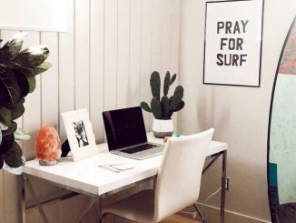 4 Home Office Upgrades You Need if You Work From Home Office