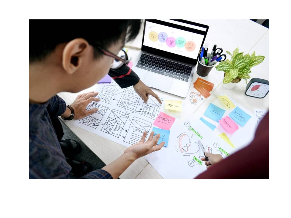 Advantages of Hiring UX Specialists