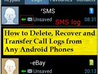 Delete-Recover-Transfer-Android-Call-Logs