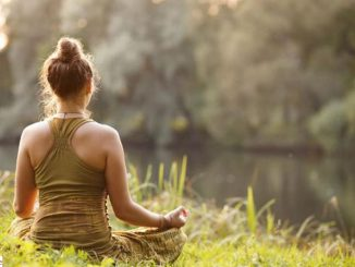 Five Simple Ways to Find Peace in a Chaotic Life