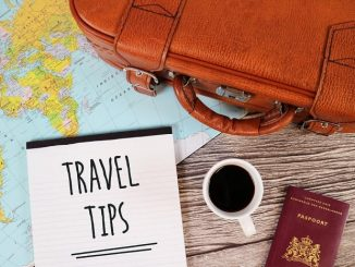 Five Must-see Travel Tips That Will Change Your Life