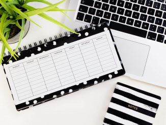 Top Tips For Getting More Work Done Every Single Day