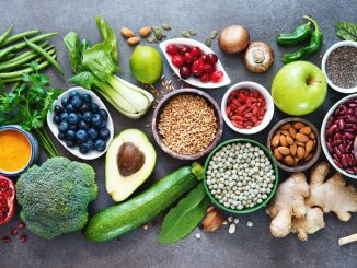 Doctor's Best Tips to Smoothly Transition to a Plant-based Diet