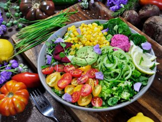 Five Healthy Eating Rules You Must not Overlook