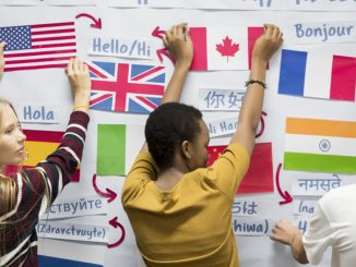 How Learning a Second Language will Make You a Better Person