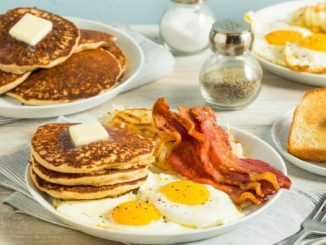 Top Healthiest Breakfast Foods to Eat, According to Nutritionists