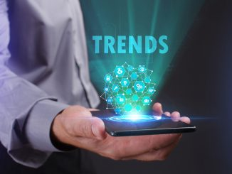 Top Five Business Trends That Will Impact Growth in Future