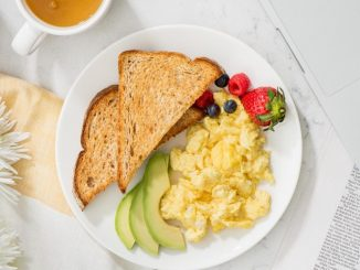 Four Healthy Lifestyle Tips to Kick Start Your Day